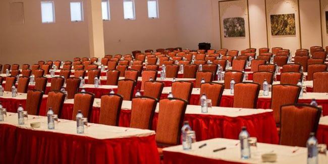 Pride Inn Conference Centre, Mombasa