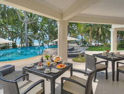 Almanara Resort